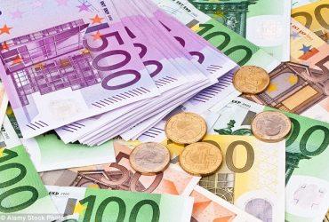 Financiamento e investimento entre particular .