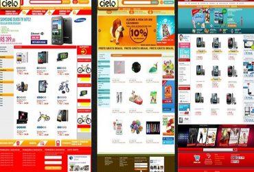 Tenha sua Loja Virtual na Internet com Aplicativo