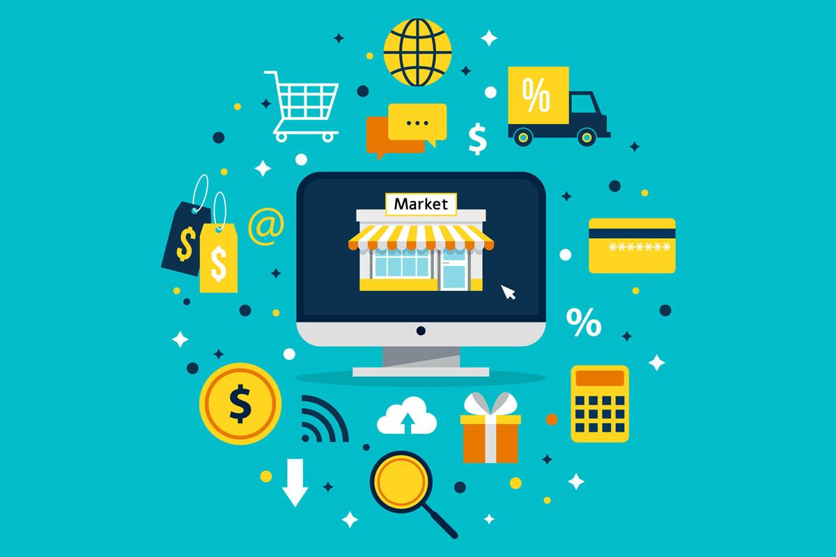 Tenha seu Site tipo Mercado Livre / MarketPlace na Internet com Aplicativo