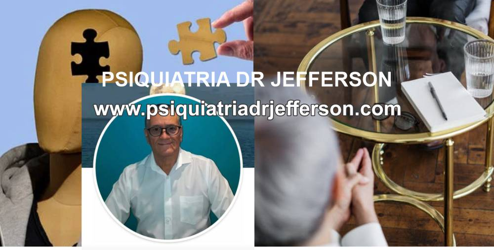 Clínica de Psiquiatria Dr Jefferson