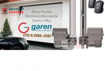 Manutenção em Portão Automático (11) 9.8394-3701