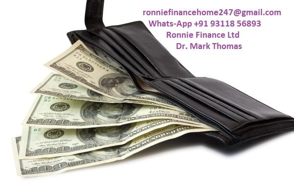 Oferta de empréstimos pessoais e empresariais Inscreva-se agora