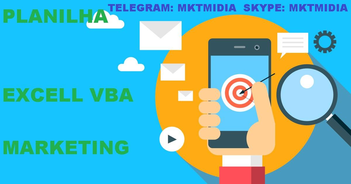 Lista Telefones Celulares Sms Marketing