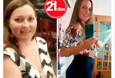 Dieta de 21 dias (Emagreça de 5 a 10kg em menos de 1 mês)