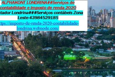 Centro Londrina | Consultoria em contabilidade e Declaração do Imposto de Renda