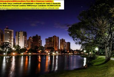 LONDRINA###Auditoria Financeira – Genesis/Londrina Auditores
