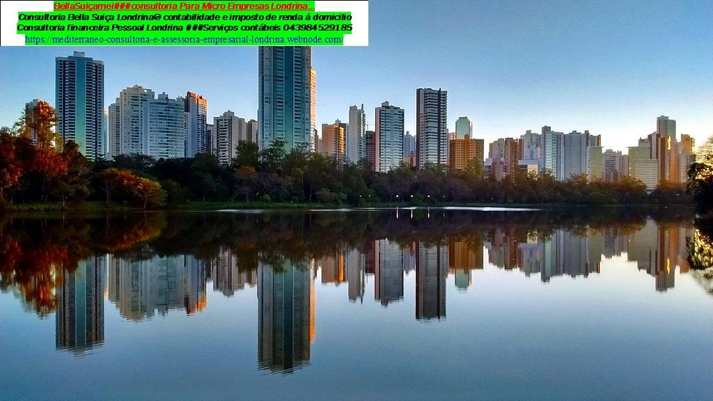 Centro Londrina | Escritório de Contabilidade