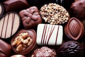Deliciosos Ovos de Chocolate de Colher e muitos outros – Chocorenda