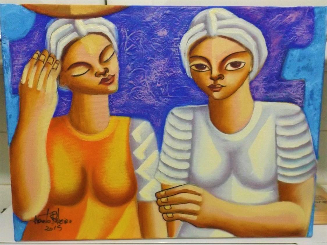 NANDO RIBEIRO ARTES