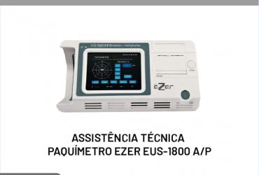 ULTRASSOM OCULAR MANUTENÇÃO ASSISTENCIA TÉCNICA BRASIL