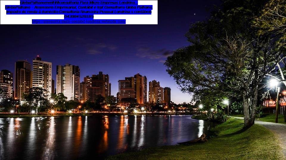 HIGIENÓPOLIS CONTÁBIL: Contabilidade em Londrina