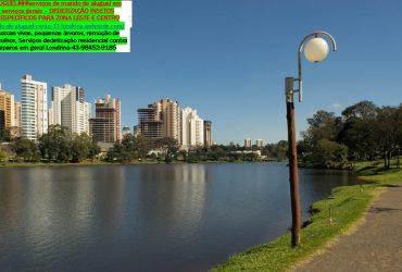 Eletricista em Londrina – Instalação e Manutenção  Até 5 Orçamentos em 1 h