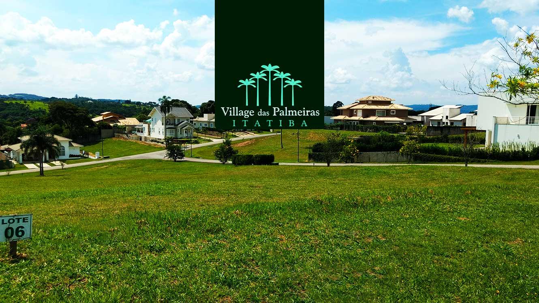Condomínio Village das Palmeiras Itatiba Lotes de 1000 m² – Alto Padrão