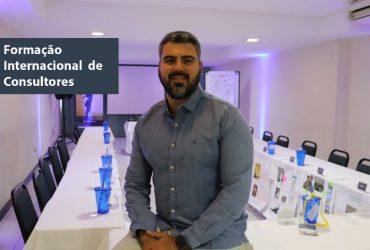 Curso Formação Internacional de Consultores