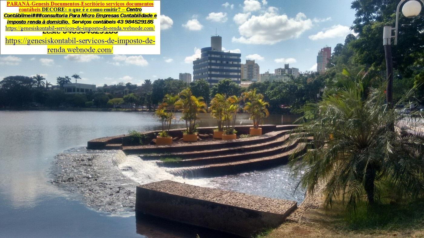 Bandeirantes###Imposto de renda, Contabilidade  Comprovante de Renda – Paraná