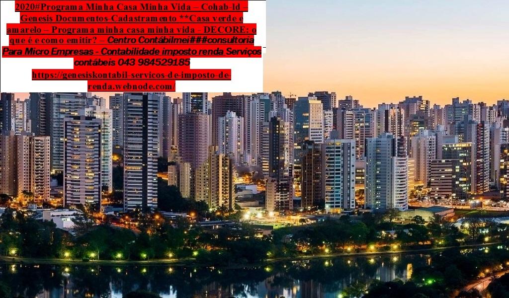 CONTWEBONLINE|Contabilide on line- A partir de r$ 70,00 Declaração do IR 2021