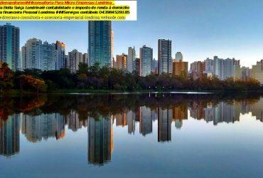 Avenida Robert Koch Dumont contabilidade |Comprovante de Renda – Londrina Pr