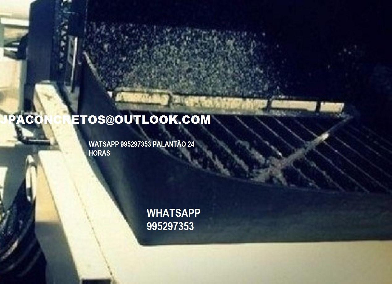 Concreto Bombeado Serviço em Zona Oeste Rio de Janeiro
