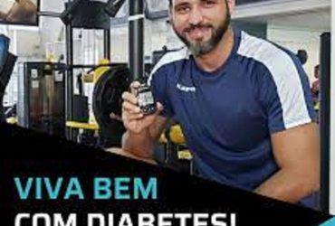 Viva bem com diabetes