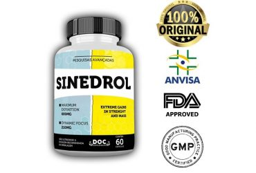 Sinedrol Suplementos