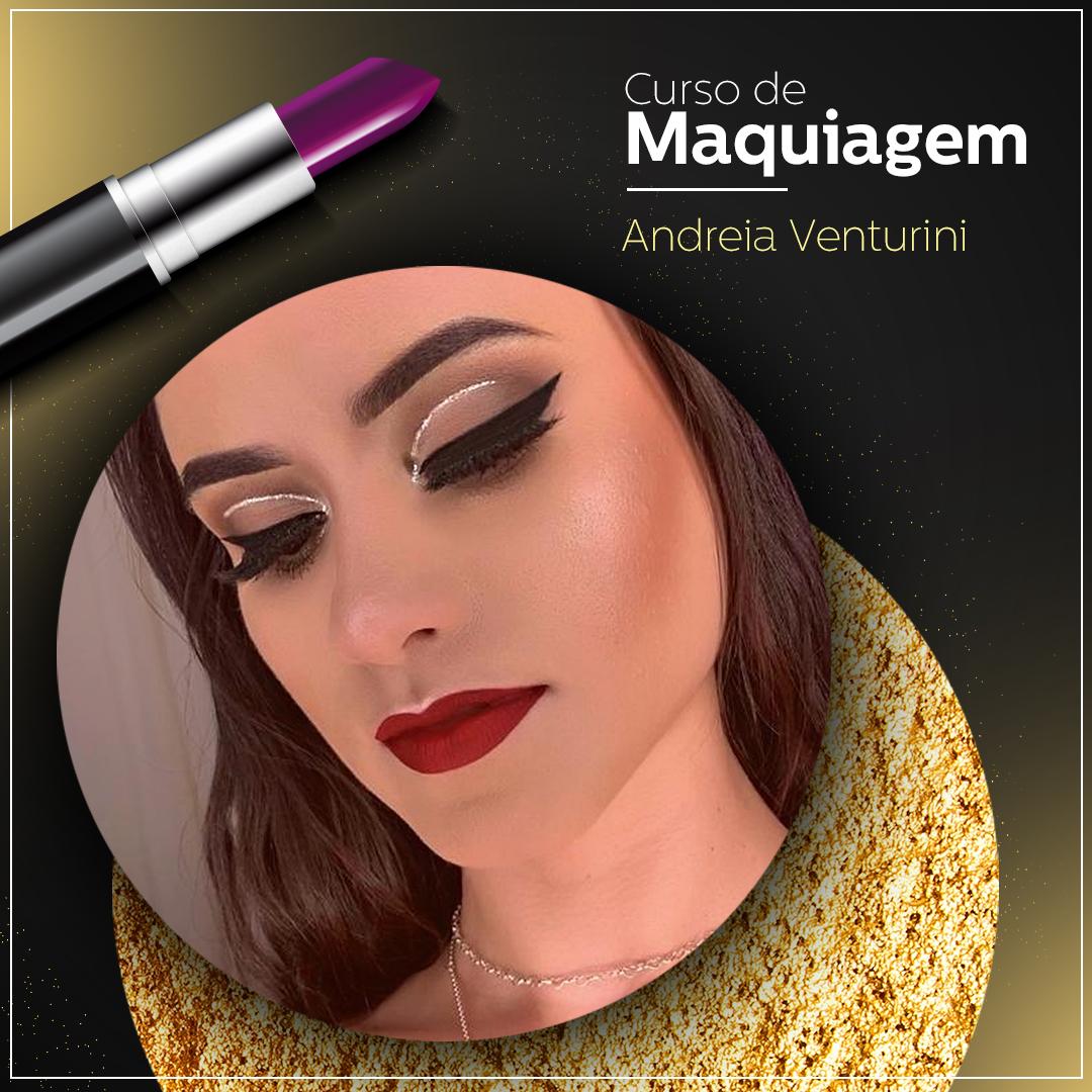 MELHOR E MAIS VENDIDO CURSO DE MAQUIAGEM DO BRASIL!!