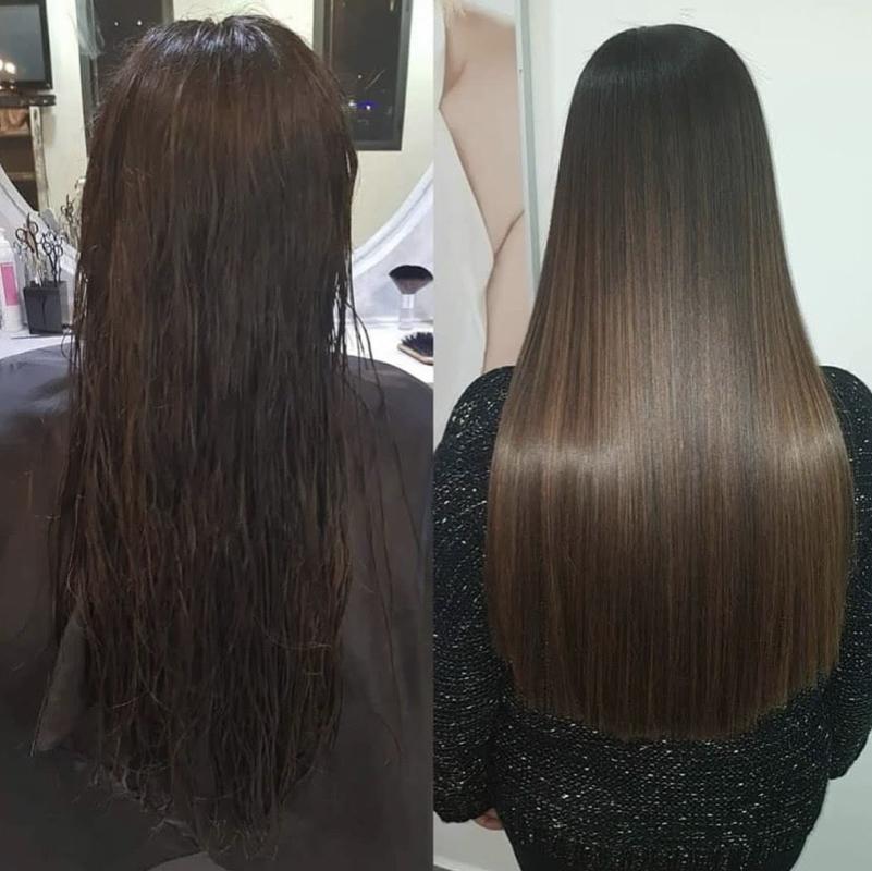Venha conhece a escova progressiva sem e tenha um cabelo lindo