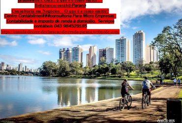 Contabilidade   Imposto de renda  auditoria  – Apucarana PR – av. Para