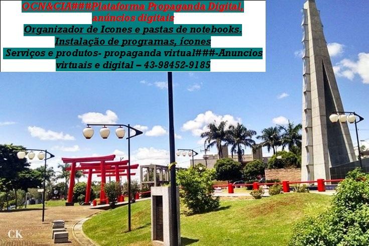 Londrina  – Agência de Marketing Digital– Comunicação Genesis Work.com