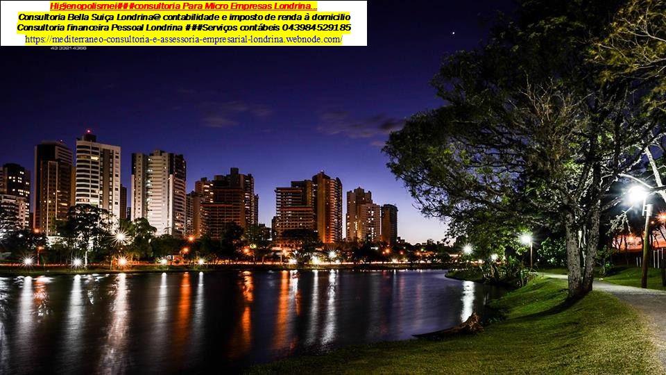 Contabilidade   Imposto de renda  auditoria  – av Ayrton Senna – Gleba