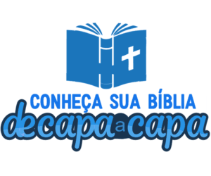 CONHEÇA SUA BÍBLIA DE CAPA  A CAPA