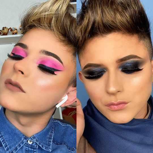 Maquiagem Perfeita 2.0 Pro