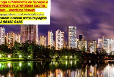 Agência Londrina Mídia Marketing & Propaganda | Branding, Marketing…