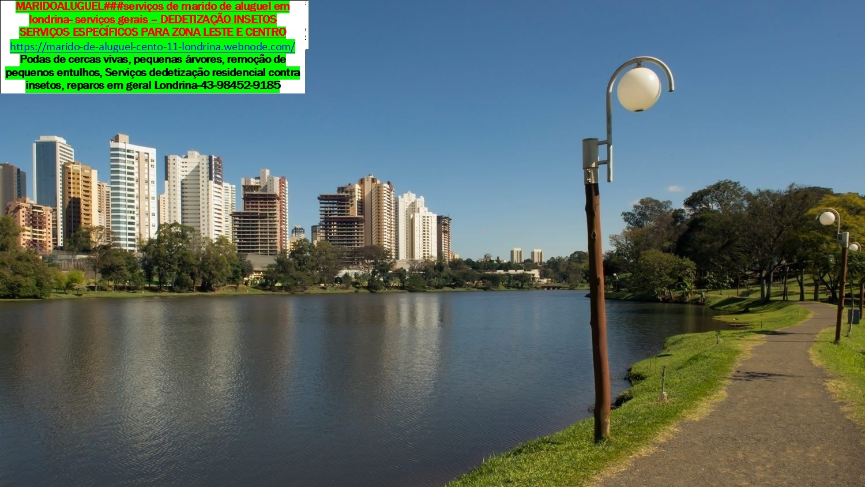 Jardineiro em Londrina – Qualidade e preço justo Serviço de jardineiro