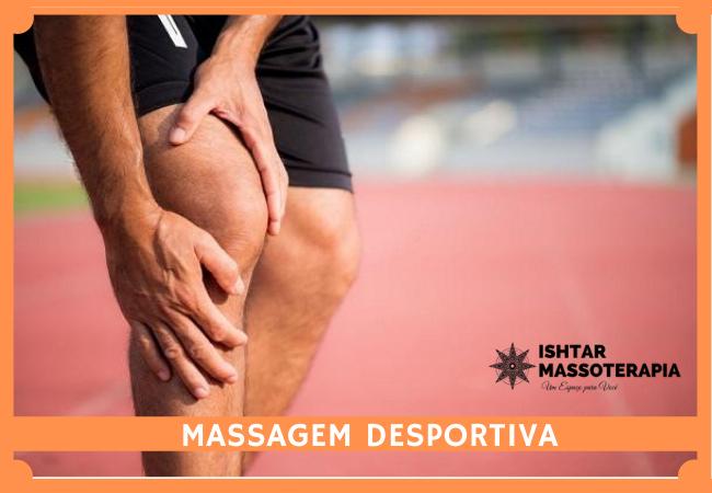 Ishtar Massoterapia e Depilação – Drenagem Pós Operatória SP