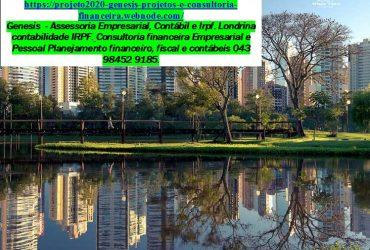 Contabilidade | Imposto de renda| auditoria  – Jardim Kobayashi-Londri