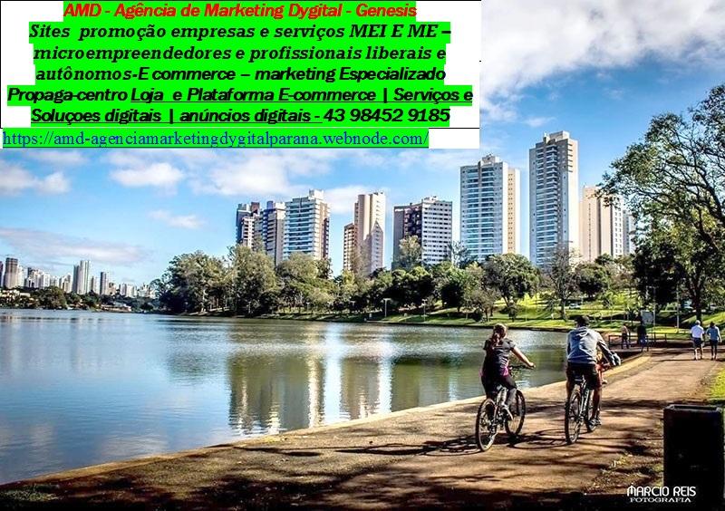 L7M7Mídia Agência de Marketing e Propaganda – início  – Primeira págin