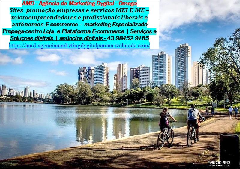Marketing Digital em Londrina