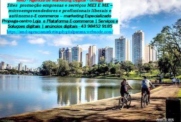 Agência de de Publicidade e Propaganda Digital \ Londrina