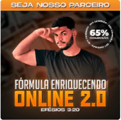 Formula enriquecendo online