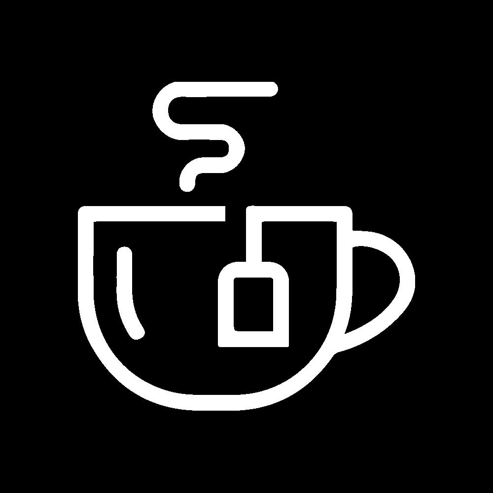 O poder do chá de sumiço