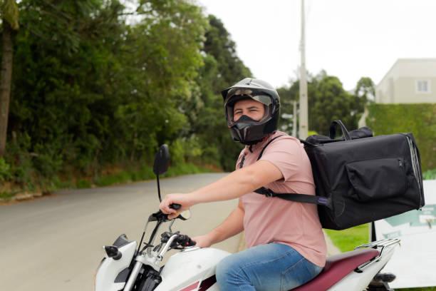 Serviço moto boy