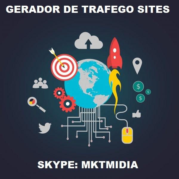 Software Gerador De Visitas Sites Sem Pagar Mensalidades Vitalicio