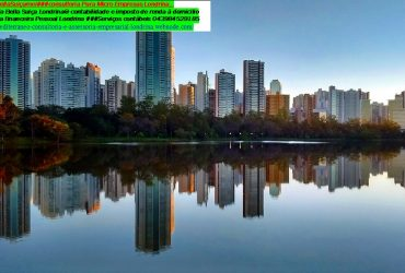 Londrina###Avenida Salgado Filho-Jd California IRPF 2020 Consultoria E