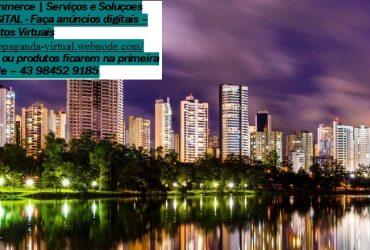 Paraná ### Gestão Tributária Contabilidade e Assessoria Empresarial As