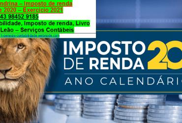 Londrina###Avenida Robert Koch Dumont contabilidade |Comprovante de Re