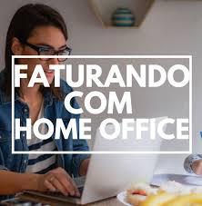 Faça sua renda trabalhando em casa pela internet