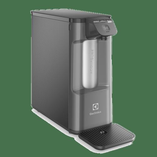 Purificador de água Electrolux Pure 4x (PE12G) - Purificador de água Pure 4x Electrolux (PE12G)