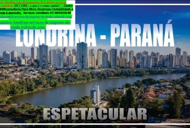 Arapongas###Jardim Vale Verde Contador, imposto de renda… Carnê Leão