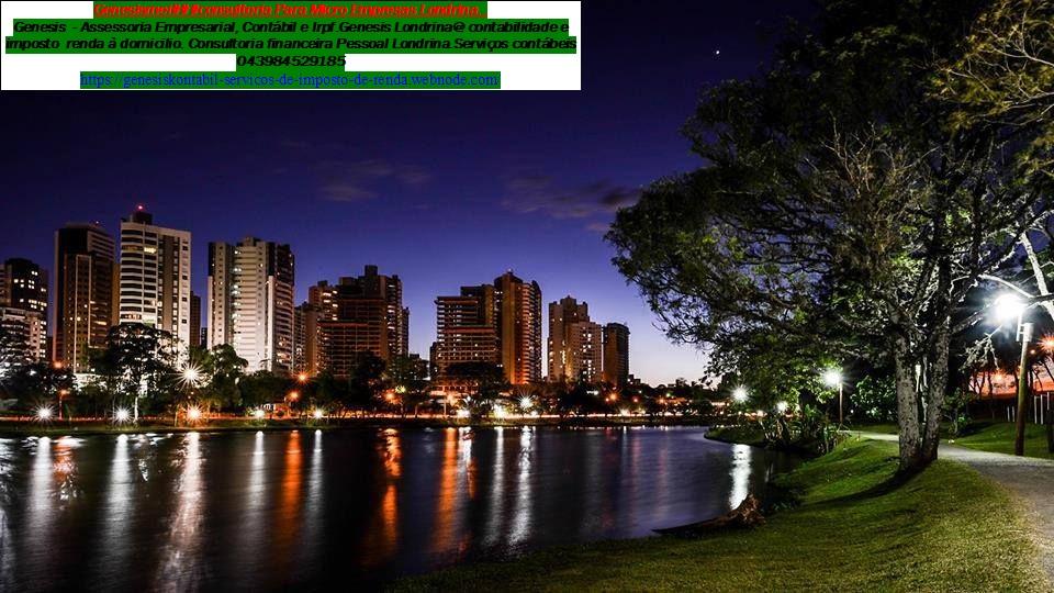 Londrina###Mais controle sobre seus gastos pessoais