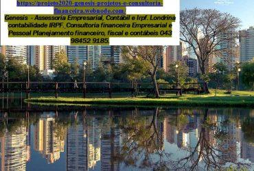 Londrina Mediterraneo – Holerites para autônomos e liberais Imposto
